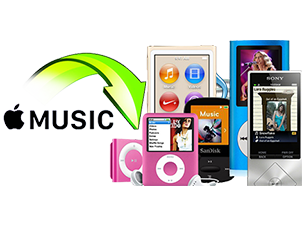 play Apple Music anywhere