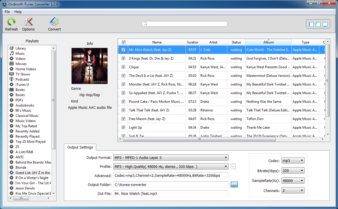 [Solved] How to Convert & Burn Apple Music to CD Easily