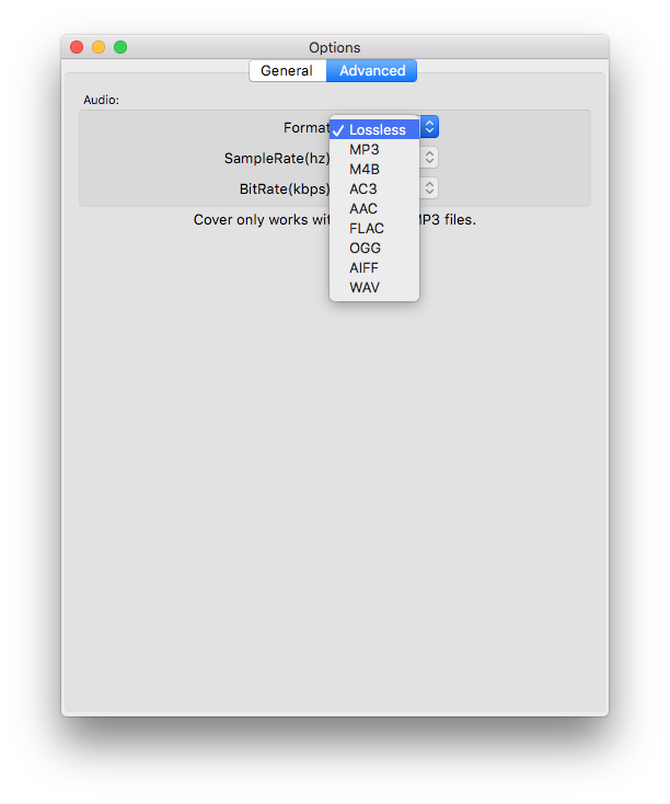 Transfer Audible audiobooks to a MP3 player or non-Apple device