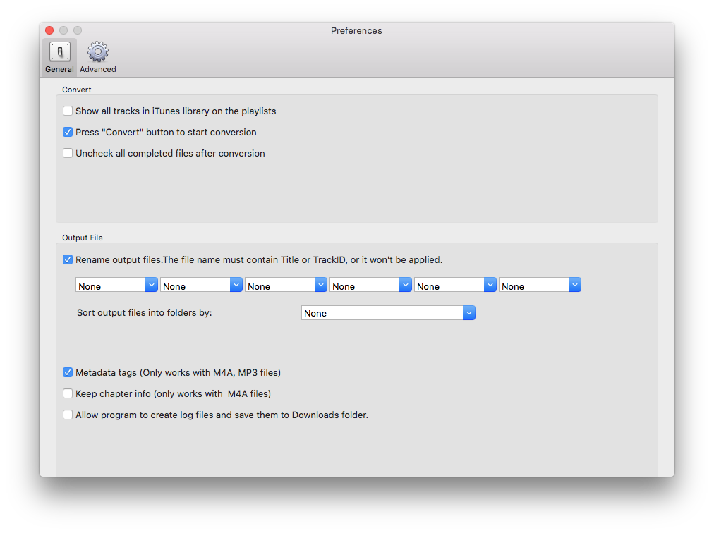 mp3 audiobook converter mac