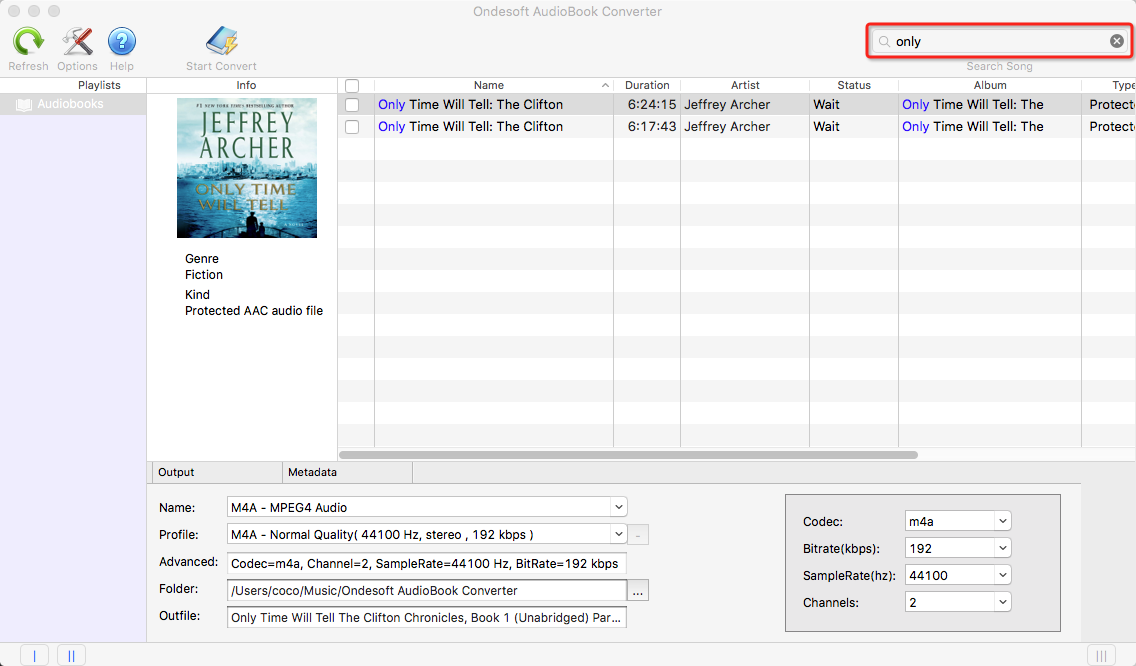 how to change purchased itunes music to mp3
