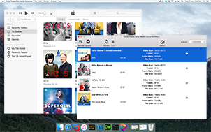 iTunes movie drm removal