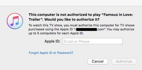 How to remove DRM from iTunes movies with Ondesoft DRM Media