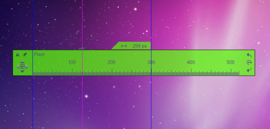 Actual Size Ruler Ruler App For Your Mac
