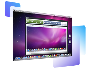 Onde Screen Capture for Mac, Mac Screenshot