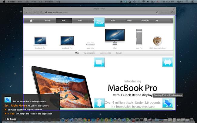 """免费获取 Ondesoft Screen Capture for Mac 截图软件[OS X]丨""""反""""斗限免"""