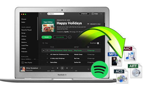 how to download music from spotify to mp3 ios