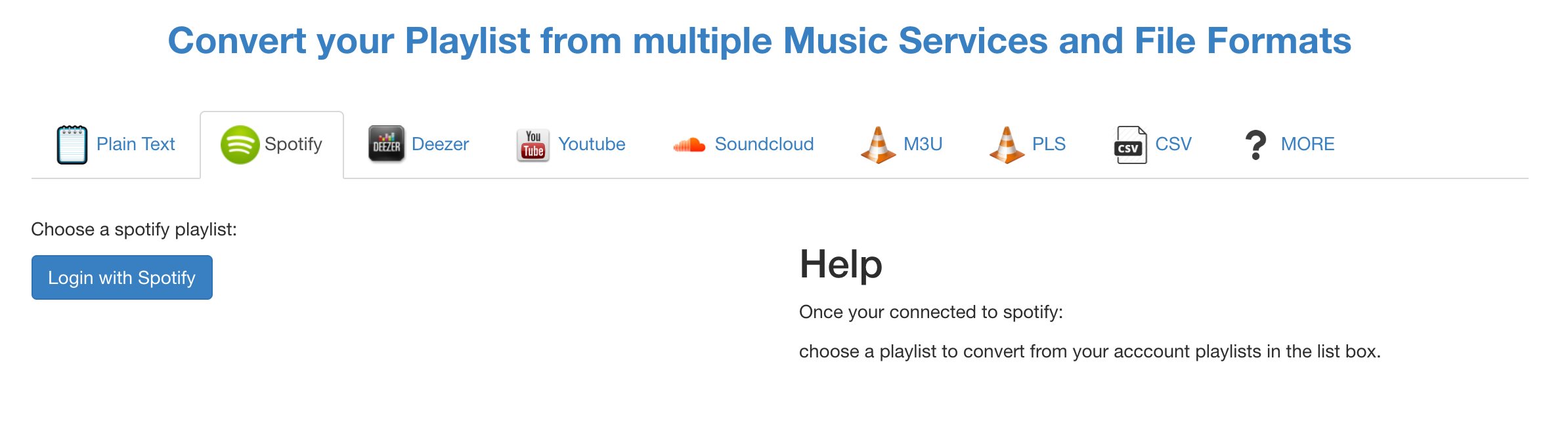Spotify to MP3 Converter Review - Convert Spotify to MP3