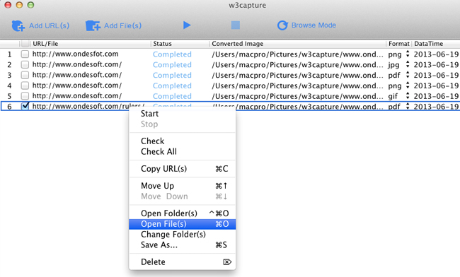 how to open z01 file mac